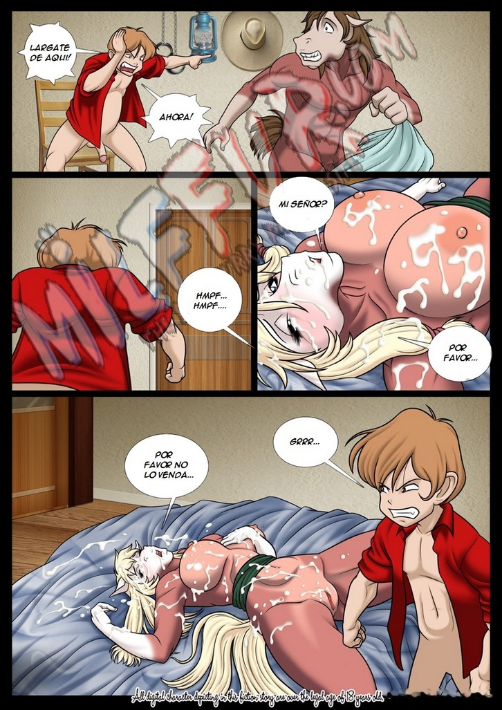 Adun Slow Down: Chapter 3 - Page 10