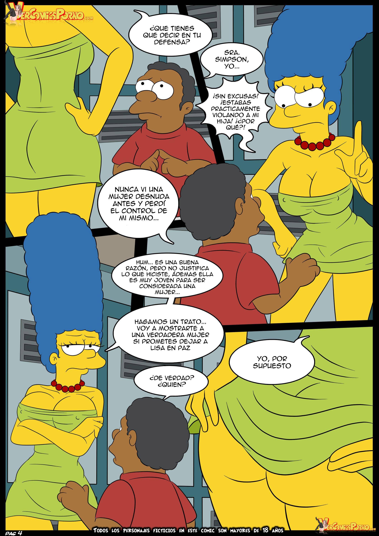 Amor para el Bravucón: Chapter 1 - Page 5