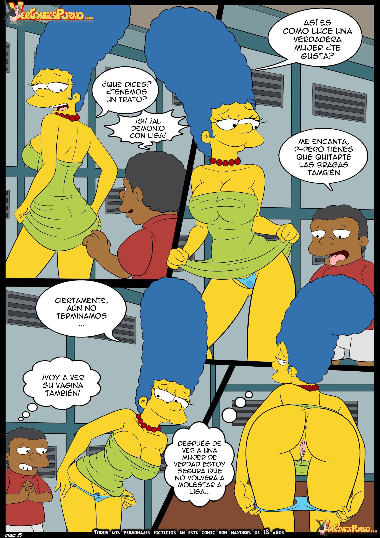 Amor para el Bravucón: Chapter 1 - Page 6