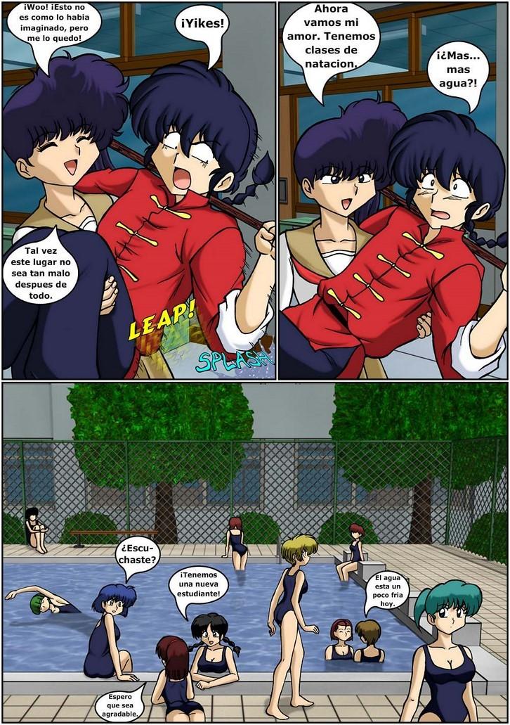Black Rose Furinkan - Kodashi: Chapter 1 - Page 10