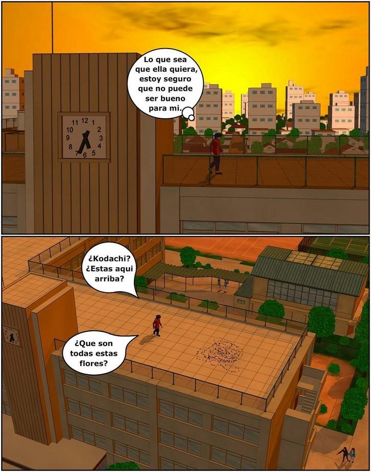 Black Rose Furinkan - Kodashi: Chapter 1 - Page 38