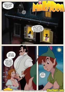 Breeding Milf - Peter Pan