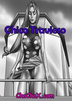 Chico Travierso