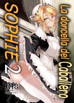 hinshi Tsuki Maid no Sophie-san 2