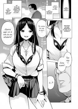 JK-ENKO ~El caso de Kurosawa Mia~